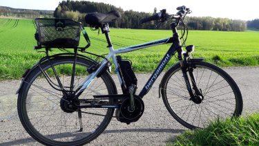 ハコベルで電動アシスト自転車を一人で配送したらしんどすぎた件
