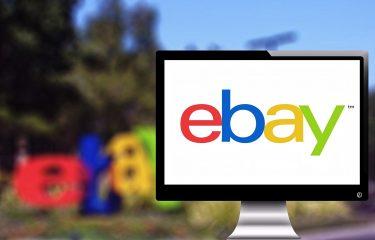 ebayのリミットアップに大苦戦...
