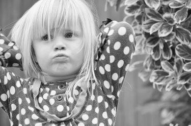 優しい5歳の息子と最近父が鬱陶しい3歳の娘